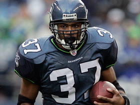 Watch: Happy Birthday Shaun Alexander