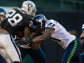 Watch: Preseason Week 4: Seahawks at Raiders Preview