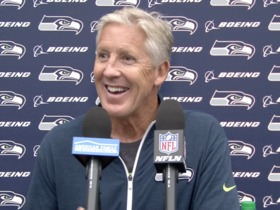 Watch: Pete Carroll Preseason Week 4 Wednesday Press Conference