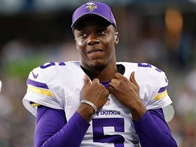 Watch: Will Vikings make the playoffs again without Bridgewater?
