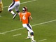 Watch: Broncos release QB Mark Sanchez