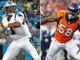 Watch: Panthers and Broncos Week 1 Preview