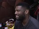 Watch: Trent Williams 'Excited' For Monday Night Football
