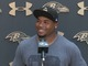 Watch: Steve Smith Sr.: 'I'm on the hunt' in 2016