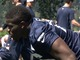 Watch: Ifedi suffers high-ankle sprain, Witten restructures contract