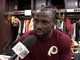 Watch: Toler: Redskins Have A 'Game Plan' for Steelers