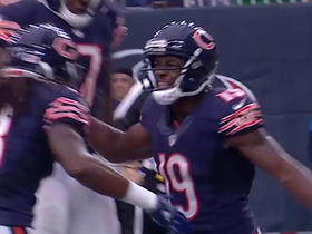 Watch: Jay Cutler finds Eddie Royal in the end zone for a 19-yard TD