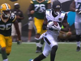 Watch: Blake Bortles finds Allen Hurns for 37-yard gain
