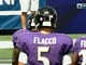 Watch: Every Joe Flacco throw from Week 1