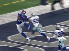 Manning finds Larry Donnell for 15-yard TD