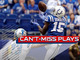 Watch: Can't-Miss Play: Andrew Luck passes deep to Phillip Dorsett for 51 yards