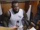 Watch: Delanie Walker on Staying Positive After a Loss