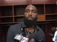 Watch: DeAngelo Hall: 'We Were Off Balance'