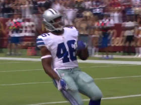 Watch: Alfred Morris rushes for a 4-yard touchdown