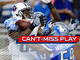 Watch: Can't-Miss-Play: Marcus Mariota TD on 4th down to Andre Johnson
