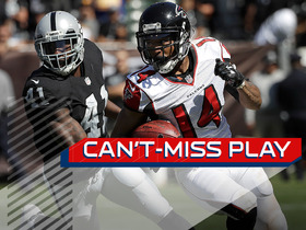 Can't-Miss Play: Weems with a 72-yard punt return