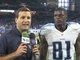 Watch: First Take: Wide Receiver Andre Johnson
