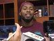 Watch: Josh Norman: 'I Just Want To Win'