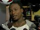 Watch: Chris Johnson: 'It Felt Like Football Again'