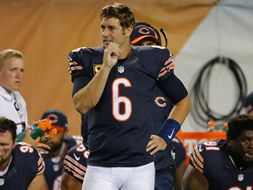 Watch: Is Jay Cutler's attitude a problem for Bears?