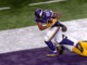 Watch: Spanish announcers call Kyle Rudolph's TD vs. Packers