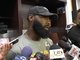 Watch: Hall: Redskins Ready To Take 'Fight' To Giants