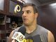 Watch: Ryan Kerrigan: 'We're Desperate To Get A Win'