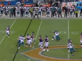 Watch: Brazilian announcers call Jay Cutler's fumble