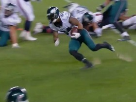 Watch: Brazilian announcers call Ryan Mathews TD run