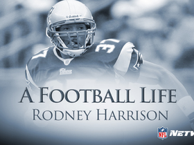 Watch: Rodney Harrison