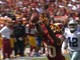 Watch: Kirk Cousins miss open Crowder for possible TD