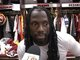 Watch: Toler: Redskins Ready To 'Handle Business'