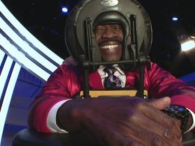Michael Irvin's message to Packers fans