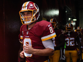 Watch: Warner's Corner: Can Cousins bounce back?