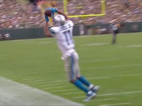 Watch: Marvin Jones makes 19-yard catch