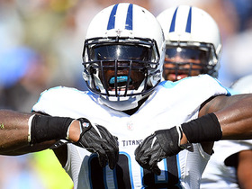 Watch: Orakpo brings down Carr for sack on third down