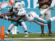 Watch: Damien Williams dives for the end zone on 10-yard TD catch