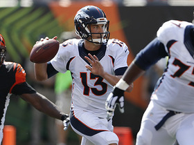 Watch: Siemian finds Phillips over middle for 1-yard TD