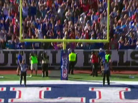 Dan Carpenter makes 45-yard field goal