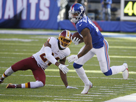 Watch: Odell Beckham highlights