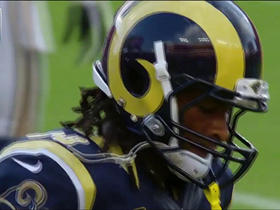 Watch: Todd Gurley rushes for a 1-yard TD