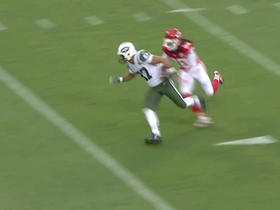 Watch: Ryan Fitzpatrick passes deep to Eric Decker for 31 yards