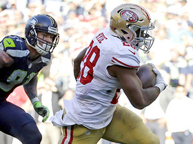 Watch: Carlos Hyde rushes for an 8-yard TD