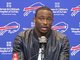"""Watch: McCoy: """"It's very important for us"""""""