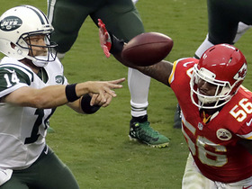 Watch: Every Ryan Fitzpatrick interception from Week 3