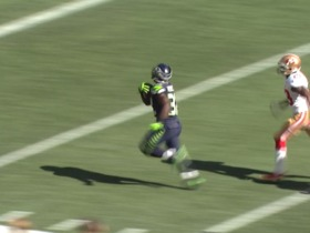 Watch: Raible Call of the Game: Christine Michael 41-yard Touchdown Run