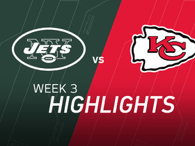 Watch: Jets vs. Chiefs highlights