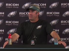 Watch: Press Pass: Doug Pederson