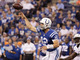 Watch: Every Andrew Luck throw from Week 3