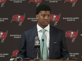 Watch: Buccaneers postgame press conference